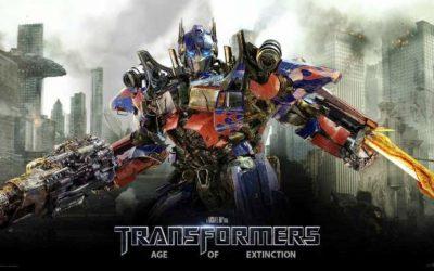 Perú será escenario de la película Transformers